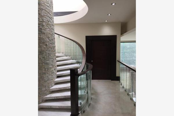 Foto de casa en venta en  , la encomienda, general escobedo, nuevo león, 9301057 No. 04