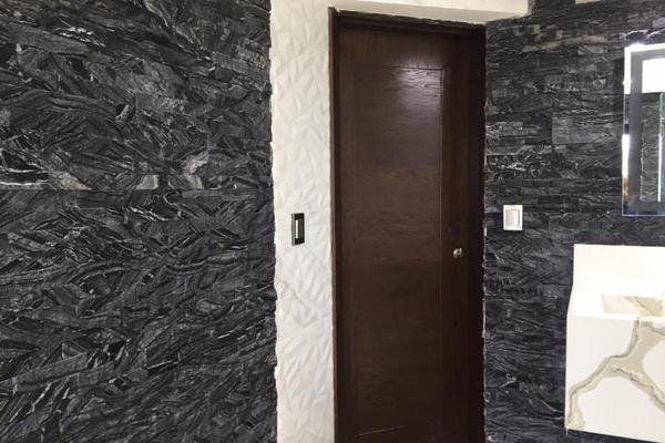 Foto de casa en venta en  , la encomienda, general escobedo, nuevo león, 9301057 No. 08