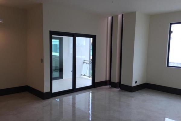 Foto de casa en venta en  , la encomienda, general escobedo, nuevo león, 9301057 No. 09