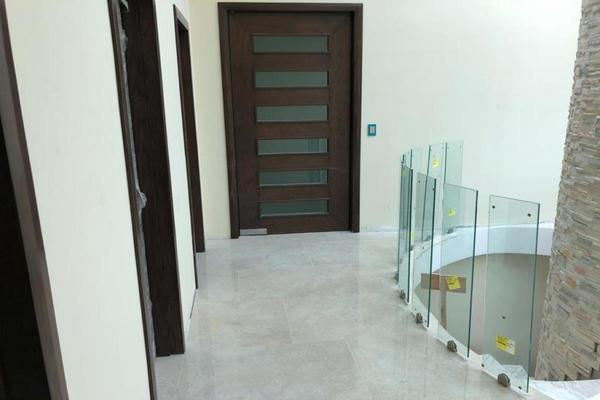 Foto de casa en venta en  , la encomienda, general escobedo, nuevo león, 9301057 No. 10