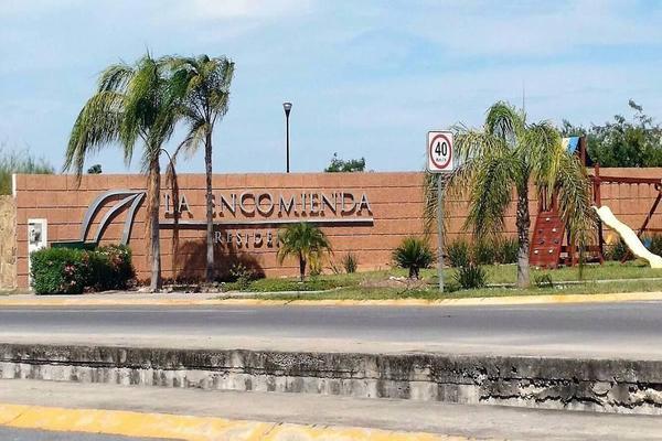 Foto de terreno habitacional en venta en la encomienda , la cantera, general escobedo, nuevo león, 5756427 No. 02