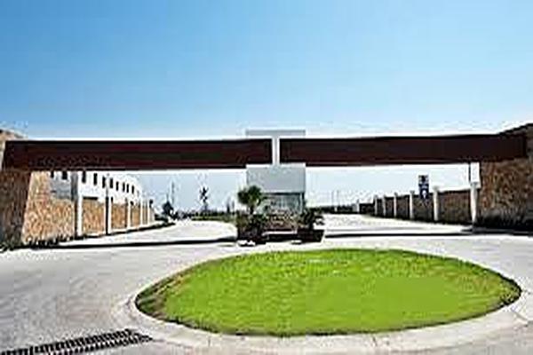 Foto de terreno habitacional en venta en la encomienda , la cantera, general escobedo, nuevo león, 5756427 No. 03