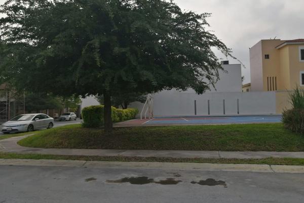 Foto de terreno habitacional en venta en la encomienda , la cantera, general escobedo, nuevo león, 5756427 No. 05