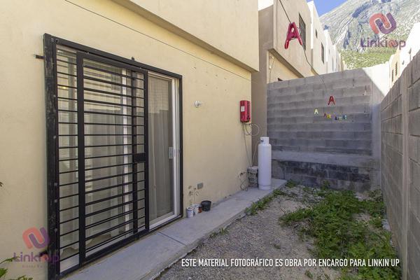 Foto de casa en venta en  , la ermita, santa catarina, nuevo león, 0 No. 24
