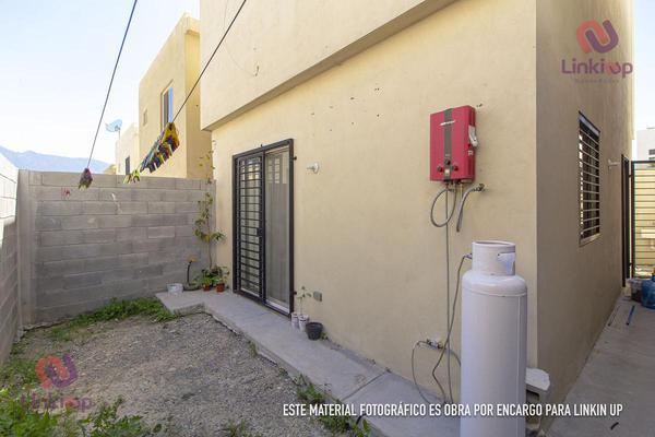 Foto de casa en venta en  , la ermita, santa catarina, nuevo león, 0 No. 25