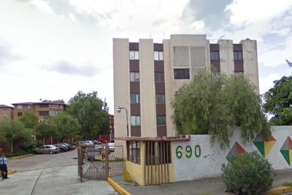 Foto de departamento en venta en avenida miguel bernard , la escalera, gustavo a. madero, distrito federal, 2721594 No. 01