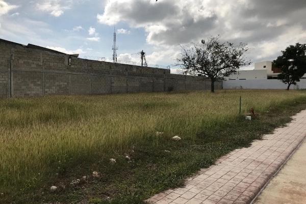 Foto de terreno habitacional en venta en la escondida , joyas del campestre, tuxtla gutiérrez, chiapas, 6210969 No. 01