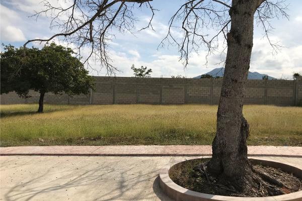 Foto de terreno habitacional en venta en la escondida , joyas del campestre, tuxtla gutiérrez, chiapas, 6210969 No. 06