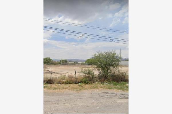 Foto de terreno habitacional en renta en la esmeralda , la esmeralda, ramos arizpe, coahuila de zaragoza, 17115269 No. 03