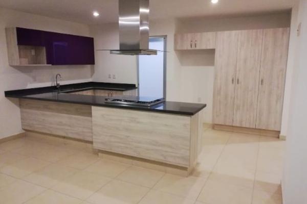 Foto de casa en venta en  , la esmeralda, querétaro, querétaro, 14034621 No. 07