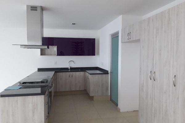 Foto de casa en venta en  , la esmeralda, querétaro, querétaro, 14034621 No. 14