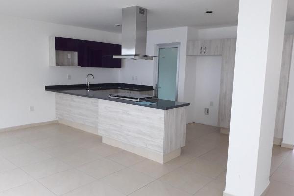 Foto de casa en venta en  , la esmeralda, querétaro, querétaro, 14034621 No. 16