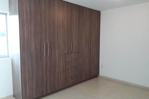 Foto de casa en venta en  , la esmeralda, querétaro, querétaro, 14034621 No. 19