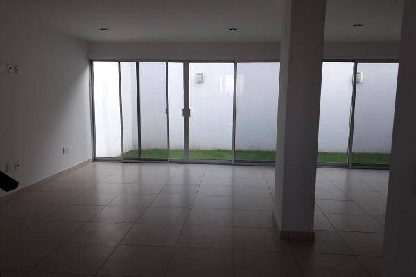 Foto de casa en venta en  , la esmeralda, querétaro, querétaro, 14034621 No. 21