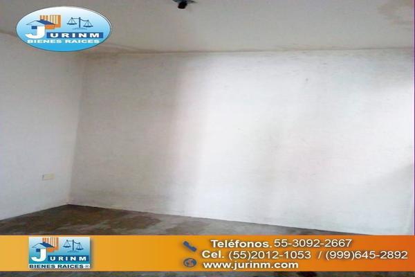 Foto de casa en venta en  , la esmeralda, zumpango, méxico, 20126222 No. 03