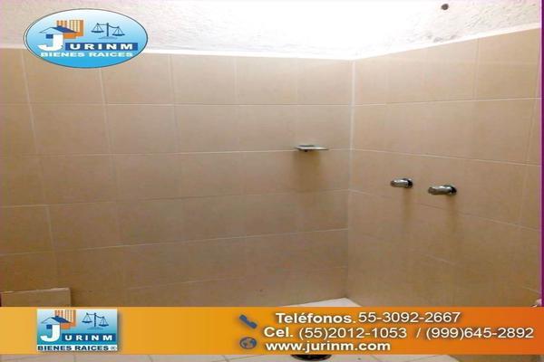 Foto de casa en venta en  , la esmeralda, zumpango, méxico, 20126222 No. 07