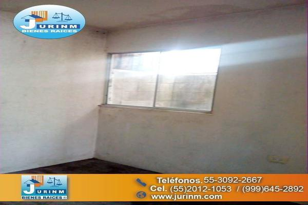 Foto de casa en venta en  , la esmeralda, zumpango, méxico, 20126222 No. 08