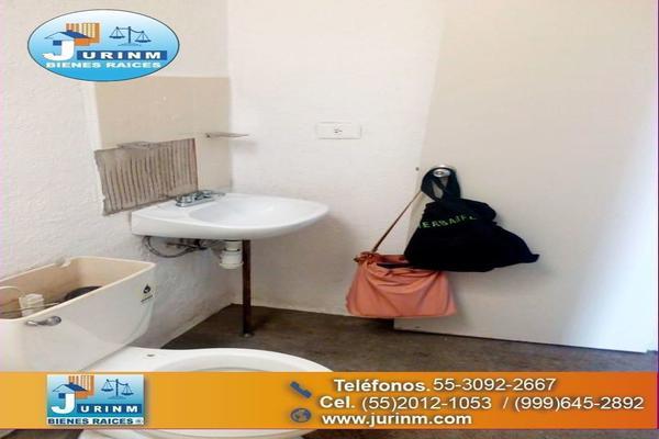 Foto de casa en venta en  , la esmeralda, zumpango, méxico, 20126222 No. 09