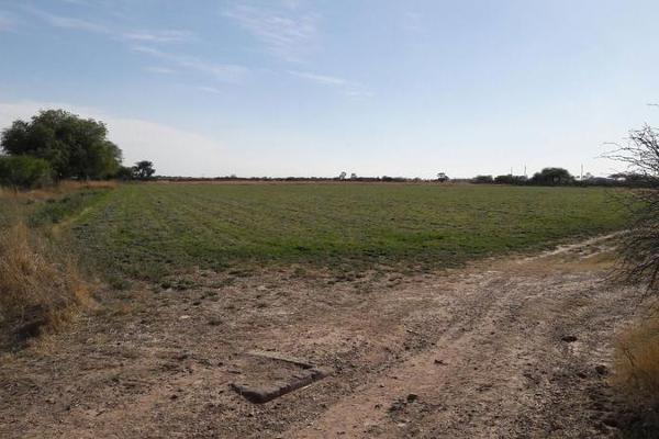 Foto de terreno habitacional en venta en  , la esperanza, asientos, aguascalientes, 7977707 No. 05