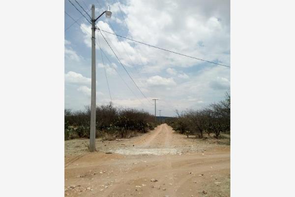 Foto de terreno habitacional en venta en  , la esperanza, colón, querétaro, 5671759 No. 02