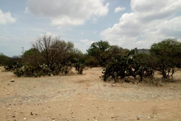 Foto de terreno habitacional en venta en  , la esperanza, colón, querétaro, 5671759 No. 03