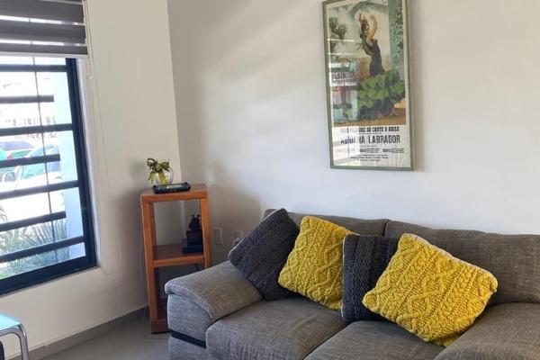 Foto de casa en renta en la esperanza , la cima, zapopan, jalisco, 14031649 No. 03