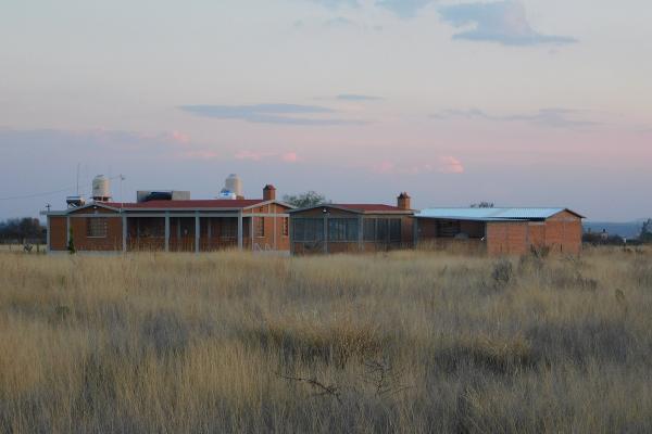 Foto de terreno habitacional en venta en la estacion , la estación, aguascalientes, aguascalientes, 6153928 No. 07