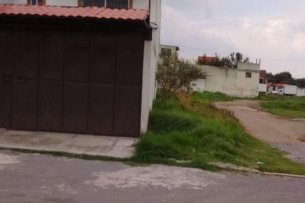 Foto de casa en venta en  , la estación, mexicaltzingo, méxico, 5682541 No. 01
