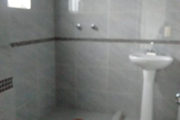 Foto de casa en venta en  , la estación, mexicaltzingo, méxico, 5682541 No. 04