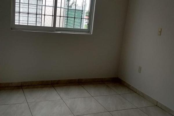 Foto de casa en venta en  , la estación, mexicaltzingo, méxico, 5682541 No. 10