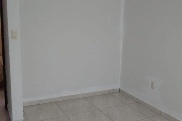 Foto de casa en venta en  , la estación, mexicaltzingo, méxico, 5682541 No. 16