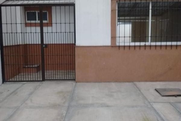 Foto de casa en venta en  , la estación, mexicaltzingo, méxico, 5682541 No. 20
