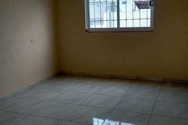 Foto de casa en venta en  , la estación, mexicaltzingo, méxico, 5682541 No. 21