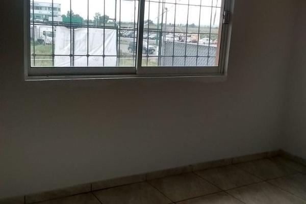 Foto de casa en venta en  , la estación, mexicaltzingo, méxico, 5682541 No. 22