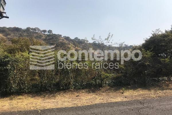 Foto de terreno habitacional en venta en  , la estadía, atizapán de zaragoza, méxico, 14024759 No. 01