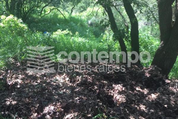 Foto de terreno habitacional en venta en  , la estadía, atizapán de zaragoza, méxico, 14024759 No. 03