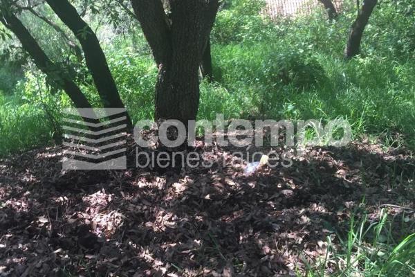 Foto de terreno habitacional en venta en  , la estadía, atizapán de zaragoza, méxico, 14024759 No. 04