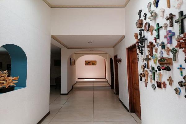 Foto de casa en venta en  , la estadía, atizapán de zaragoza, méxico, 15235802 No. 01
