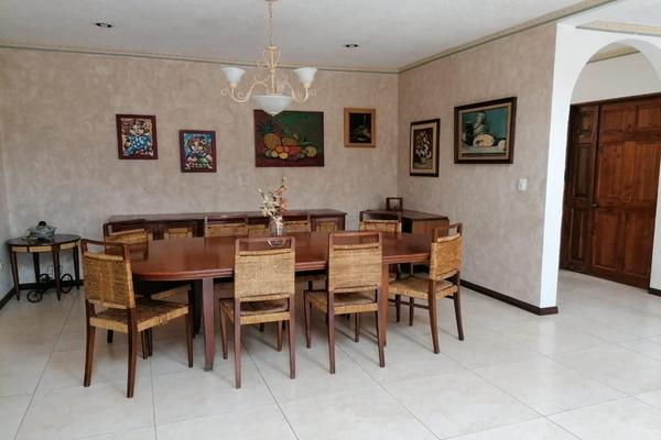 Foto de casa en venta en  , la estadía, atizapán de zaragoza, méxico, 15235802 No. 05