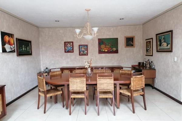 Foto de casa en venta en  , la estadía, atizapán de zaragoza, méxico, 15235802 No. 06