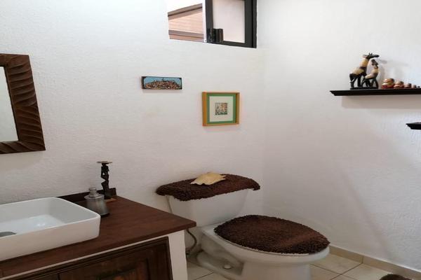 Foto de casa en venta en  , la estadía, atizapán de zaragoza, méxico, 15235802 No. 10