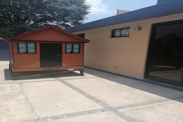 Foto de casa en venta en  , la estadía, atizapán de zaragoza, méxico, 15235802 No. 12
