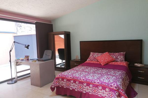 Foto de casa en venta en  , la estadía, atizapán de zaragoza, méxico, 15235802 No. 14