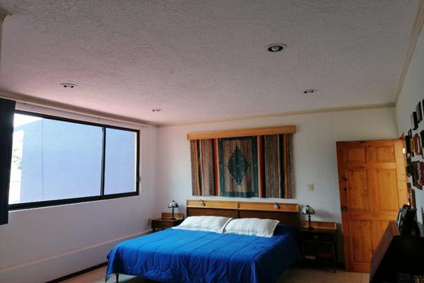 Foto de casa en venta en  , la estadía, atizapán de zaragoza, méxico, 15235802 No. 16