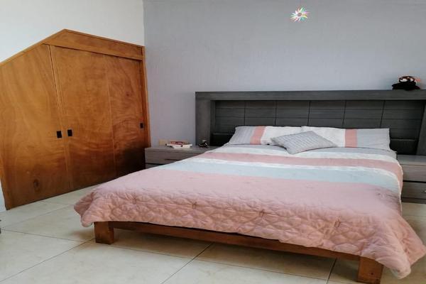 Foto de casa en venta en  , la estadía, atizapán de zaragoza, méxico, 15235802 No. 17