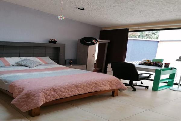 Foto de casa en venta en  , la estadía, atizapán de zaragoza, méxico, 15235802 No. 18