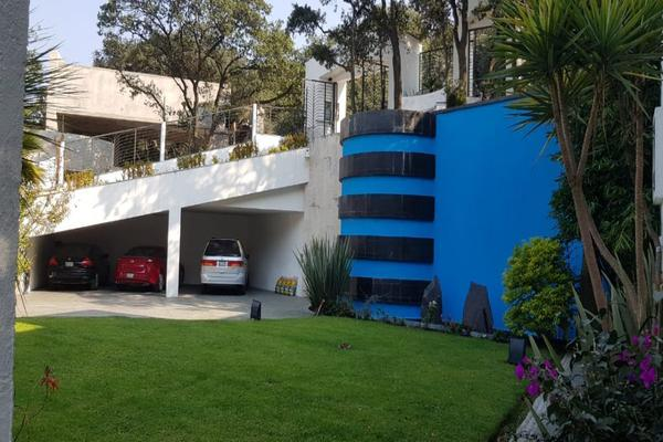 Foto de casa en venta en  , la estadía, atizapán de zaragoza, méxico, 16576686 No. 02