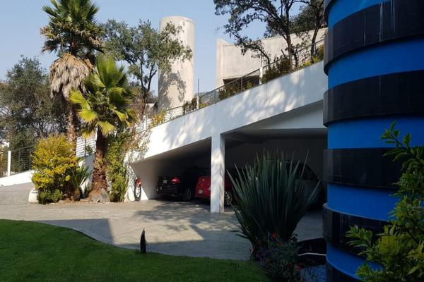 Foto de casa en venta en  , la estadía, atizapán de zaragoza, méxico, 16576686 No. 03