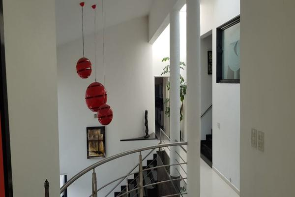 Foto de casa en venta en  , la estadía, atizapán de zaragoza, méxico, 16576686 No. 07