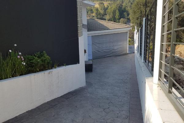 Foto de casa en venta en  , la estadía, atizapán de zaragoza, méxico, 16576686 No. 39
